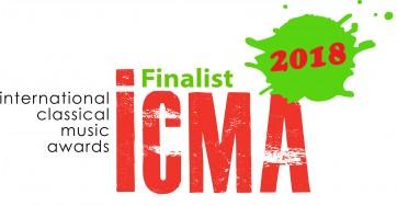 Les finalistes des ICMA 2018