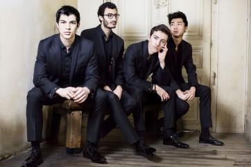 Quatuor Arod_cop_Verena Chen (2)
