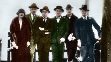 Groupe des Six