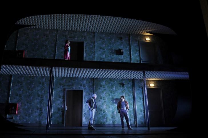 Katia Kabanova à l'Opera National de Lorraine