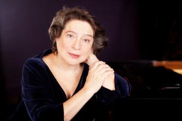 Elisabeth Leonskaja splendide dans Beethoven à la Maison de la Radio