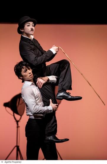 Chaplin / Mario Schröder
