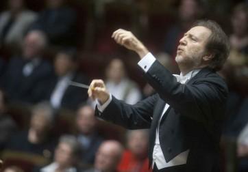 Filarmonica della Scala-Milan à Paris, Riccardo Chailly en majesté
