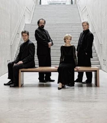 quatuor hagen