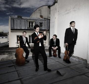 À Paris, la Biennale de quatuors à cordes entre répertoire et créations