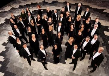 Le Chœur de la Radio bavaroise pour deux siècles de musique sacrée