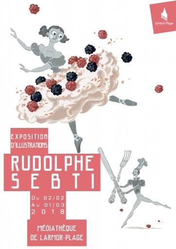 Rudolphe Sebti