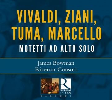 bowman recital