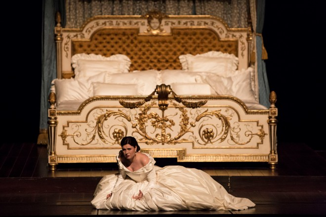 Traviata - Marina Rebeka