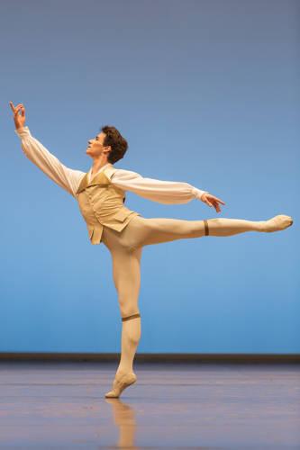 Concours de promotion du Ballet de l'Opéra de Paris : une année sans première danseuse