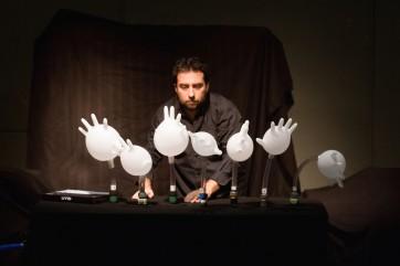 Biennale Musiques en scènes 2018 - Crazy Week-end