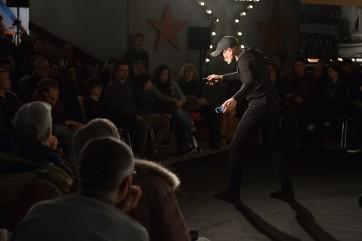 Biennale Musiques en scène 2018 - Crazy Week-end