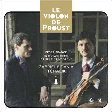 Violon de Proust