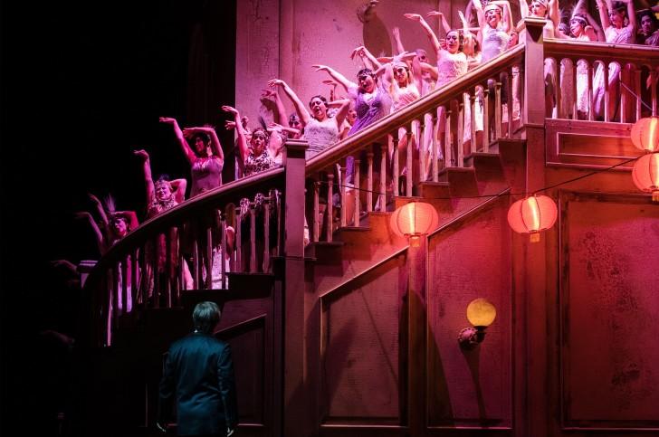 Oper Zürich - Parsifal - 2018 © Danielle Liniger