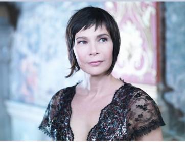 Plaisirs d'amour avec Sandrine Piau et le Concert de la Loge