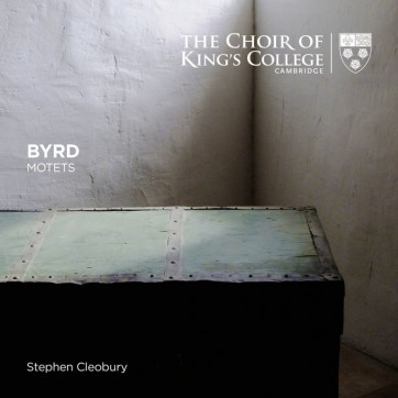 CD_Motets Byrd