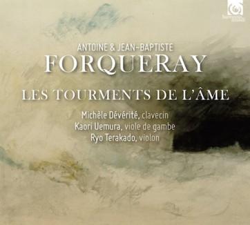 Forqueray HM