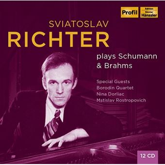 Sviatoslav-Richter-joue-Schumann-et-Brahms