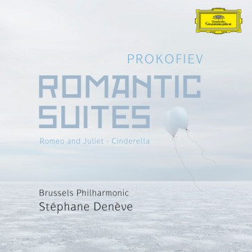 prokofiev romantic