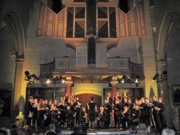 Palladia Tolosa, splendeurs musicales de la Renaissance toulousaine