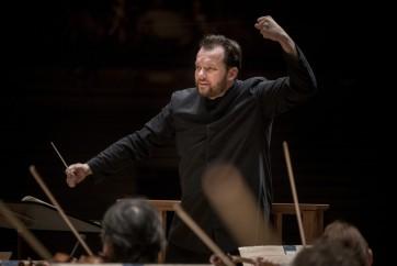 Première en France du Gewandhausorchester avec Andris Nelsons son directeur musical