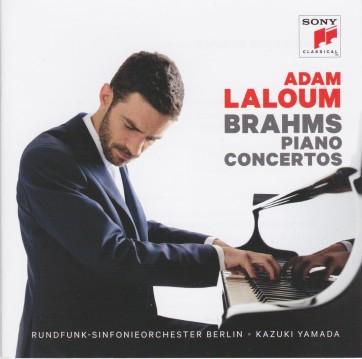 Ctos Brahms Adam Laloum