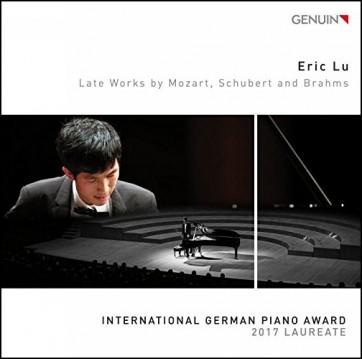 Eric Lu 4p