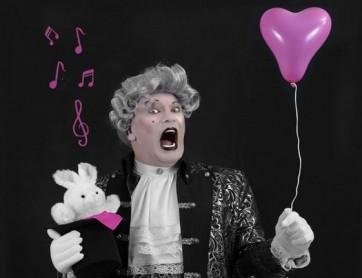 Opéra Magique