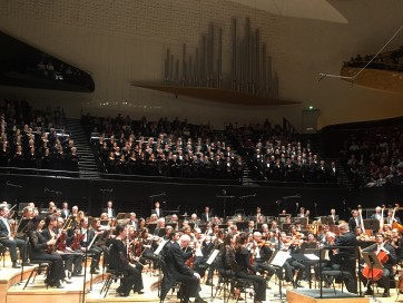 Requiem Berlioz Mikko Franck RF