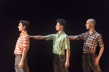 Les pépites du Ballet de l'Opéra de Lyon