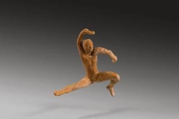 Rodin rencontre la Danse