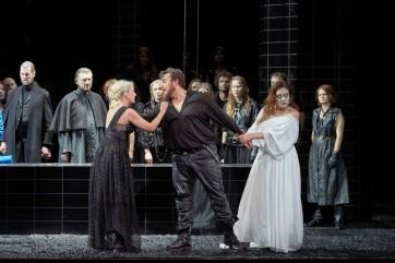 La résurrection éclatante de La Nonne sanglante à l'Opéra-Comique
