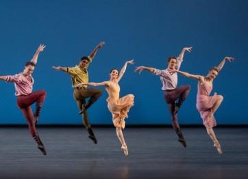 Les Étés de la danse rendent hommage à Jerome Robbins