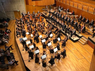 Le Mahler intime et funèbre de Herbert Blomstedt