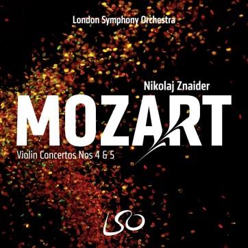 Mozart-Znaider