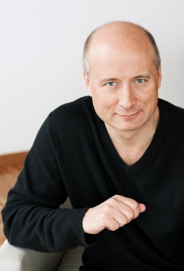 Paavo Järvi, conductor