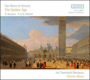 San Marco di Venezia
