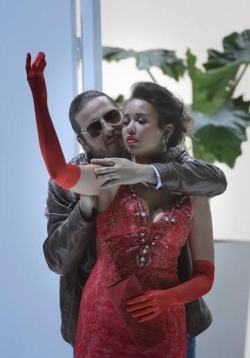 Un Don Pasquale finalement émouvant au Palais Garnier