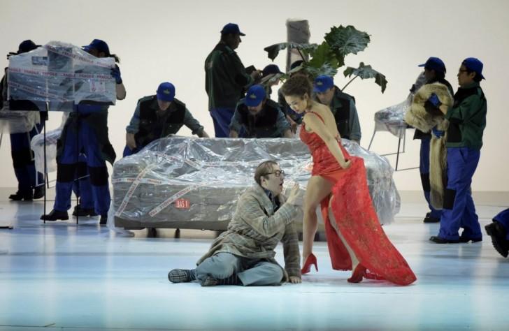 Don Pasquale (Nadine Sierra et Michele Pertusi)