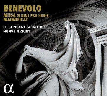 benevolo niquet alpha