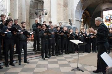 chœur Baroque Tlse et BZM