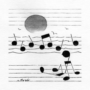 Le dessin de Rudolphe Sebti