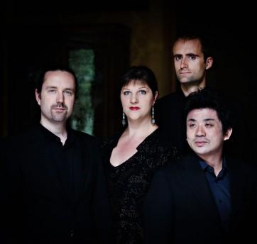 quatuor cambini©franck juery)