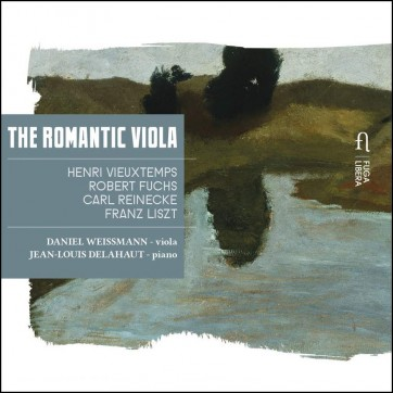 romantic viola