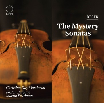 the mystery sonatas linn