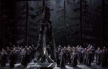 Parsifal à Munich, la perfection musicale