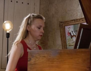 Olga Paschchenko