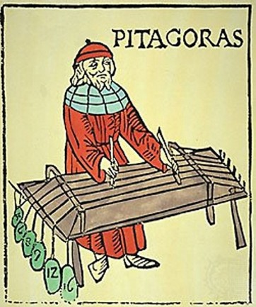 Pythagore color 1