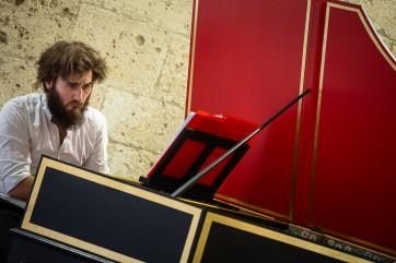 La musique ancienne en bonne place à La Roque d'Anthéron