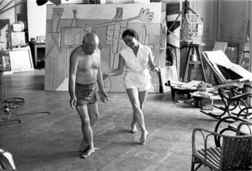 Rencontre entre Picasso, la danse et le public au Palais Garnier
